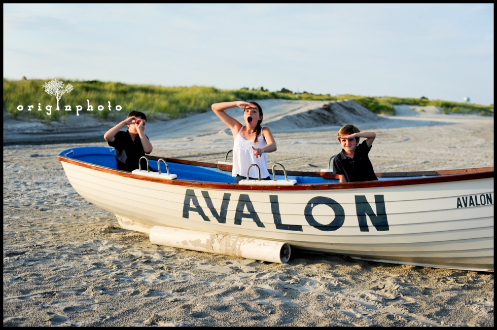 avalon beach photo shoot