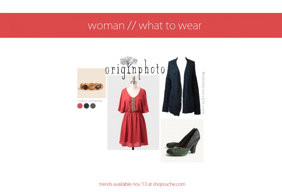 November 2013 What To Wear 2