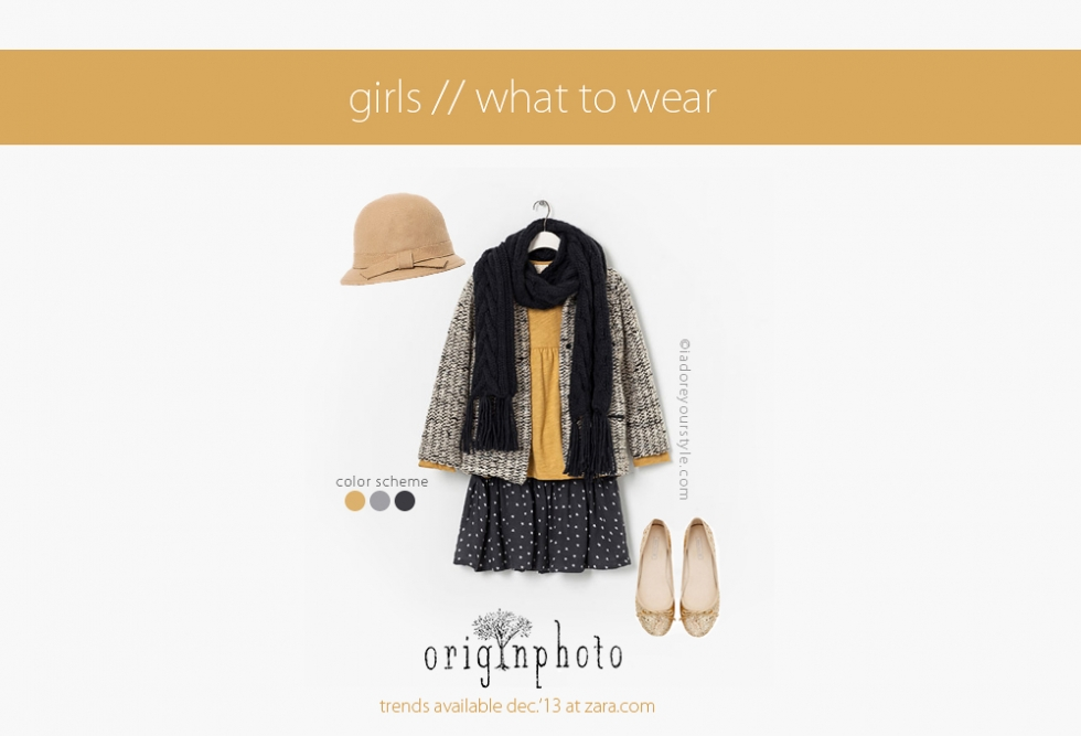 December 2013 What To Wear 2