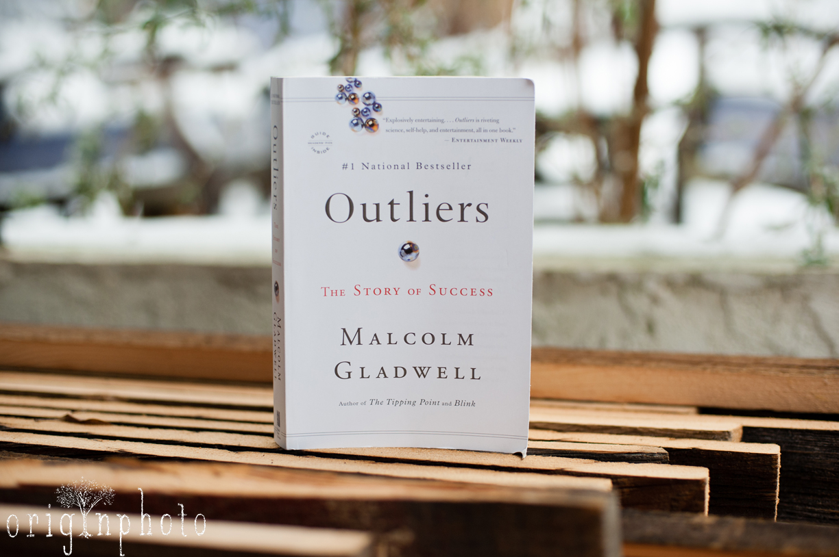 outliers by malcolm gladwell essay Outliers arugmentative essay malcolm gladwell asserts in his bestselling non-fiction book outliers that success is shaped by external forces in.