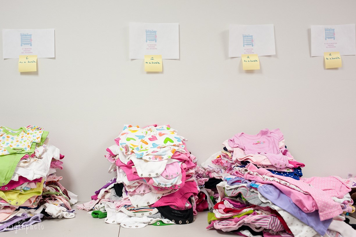 Did Your Baby Outgrow Some Clothes? » Origin Photo